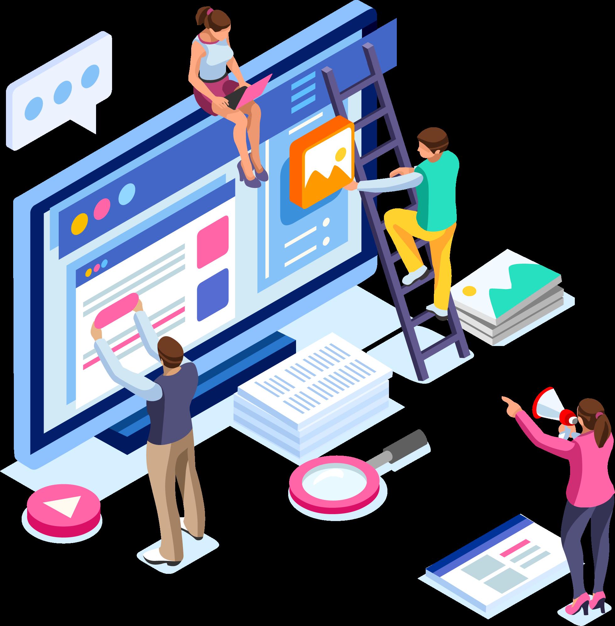 Copyfast websites ecommerce timaru