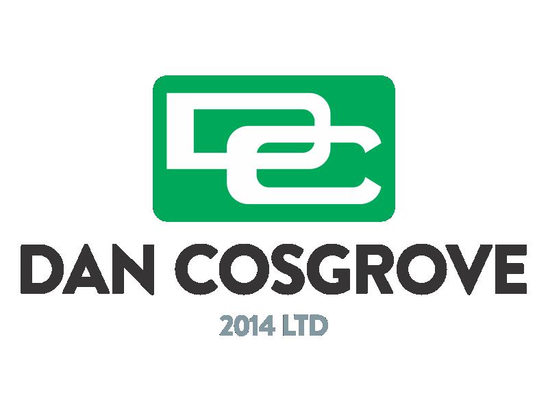 Dan Cosgrove Logo