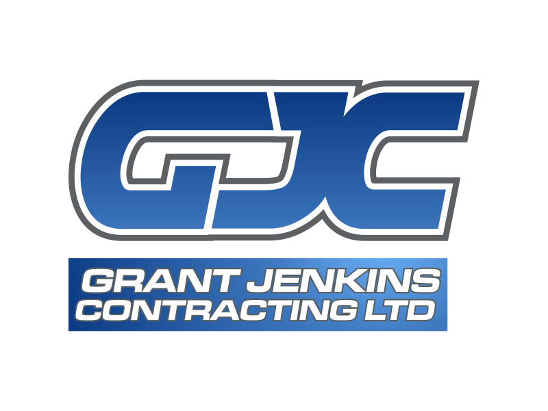 Grant Jenkins Contracting Logo