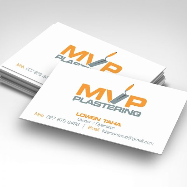 MVP Plastering
