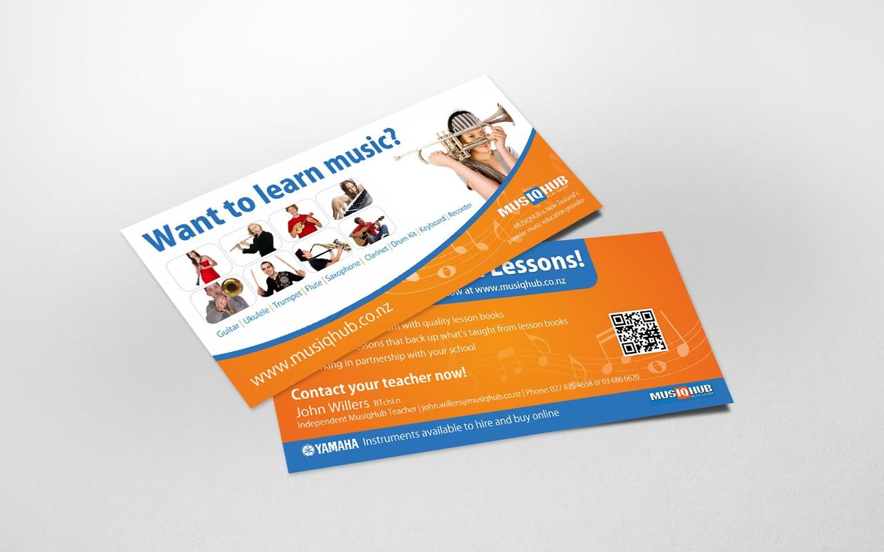 Musiqhub DL Brochure