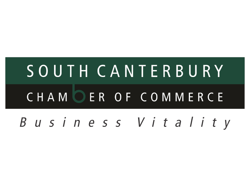 South Canterbury Chamber of Commerce Logo
