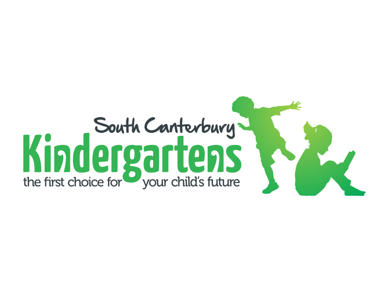 South Canterbury Kindergartens Logo