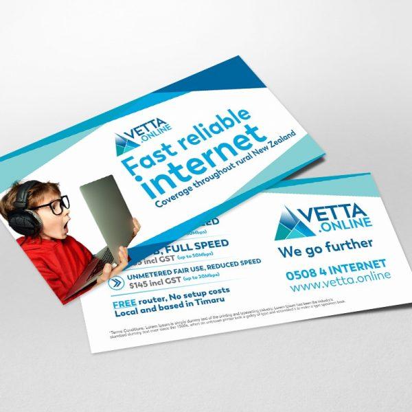 Vetta Online DL Brochure